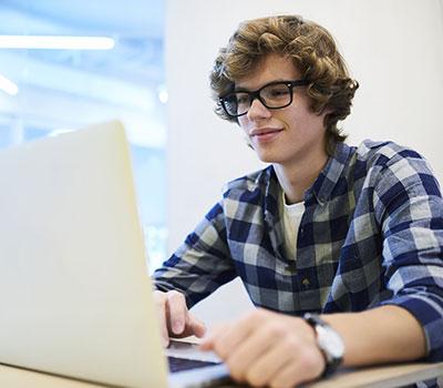 Computer, Ausbildung, Moin Future