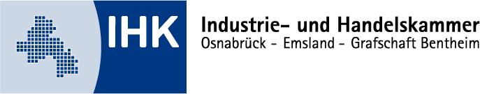 Logo IHK Osnabrück-Emsland-Grafschaft Bentheim