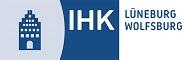 Logo Industrie- und Handelskammer IHK Lüneburg-Wolfsburg