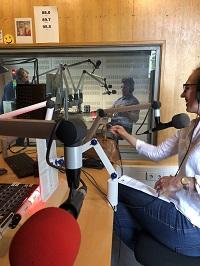 Radio Zusa Moin Future Interview