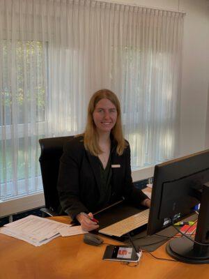 Ausbildung zur Bankkauffrau in Scheessel
